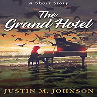 The Grand Hotel: A Short Story audiobook cover art
