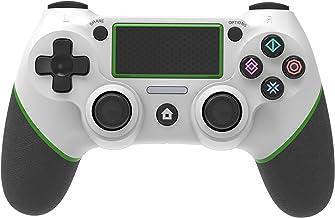 Game Controller voor PS4,Controller Compatibel met PlayStation 4, Voor PS4 Draadloze Joystick Vibratie Bluetooth Game Cont...