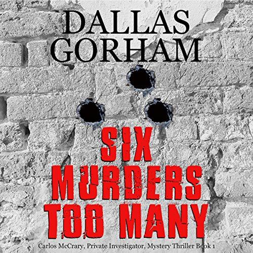 Six Murders Too Many cover art