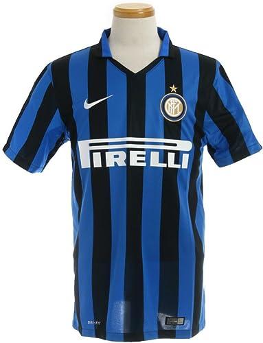 Nike Maillot de Football Inter Milan Home Stadium 2015 2016-658832-011