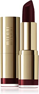 Milani Color Statement Matte Lipstick – Matte Fearless (0.14 Ounce) Cruelty-Free..