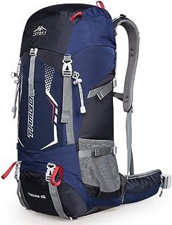バックパック リュックサック 登山 ハイキング 旅行 40L 大容量 アウトドア