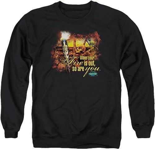 SURVIVOR - Sweat-shirt - Homme