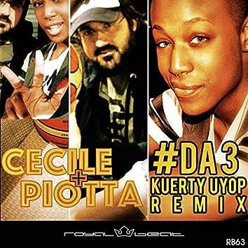 Da 3 (Kuerty Uyop Remix)