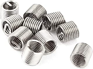 54c1f725-a222-11e9-8d7c-4cedfbbbda4e X-DREE High Speed Steel Material 8mm x 1.25mm Taper and Metric Tap 2 Pcs