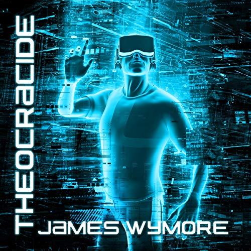 Theocracide Audiobook By James Wymore cover art