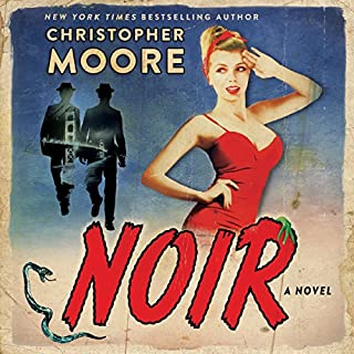 Noir cover art