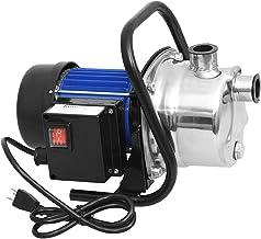 Simer 3415P 1-1//2 HP Spinkler System Pump Renewed
