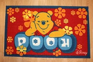 Tappeto A Forma Di Tigre Della Dysney Serie Winnie The Pooh Per Cameretta Dei Bambini