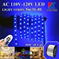 KERTME 5050 High Voltage LED Light Strip