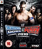 [Import Anglais]WWE Smackdown vs Raw 2010 Game PS3