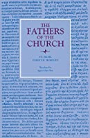 Exegetic Homilies (Fathers of the Church Patristic)