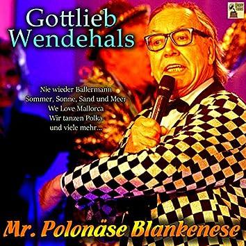 Mr. Polonäse Blankenese