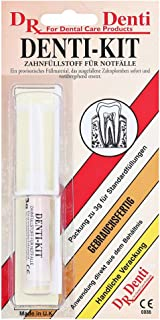 Dr Denti Tooth Fil Temporary Tooth Filling