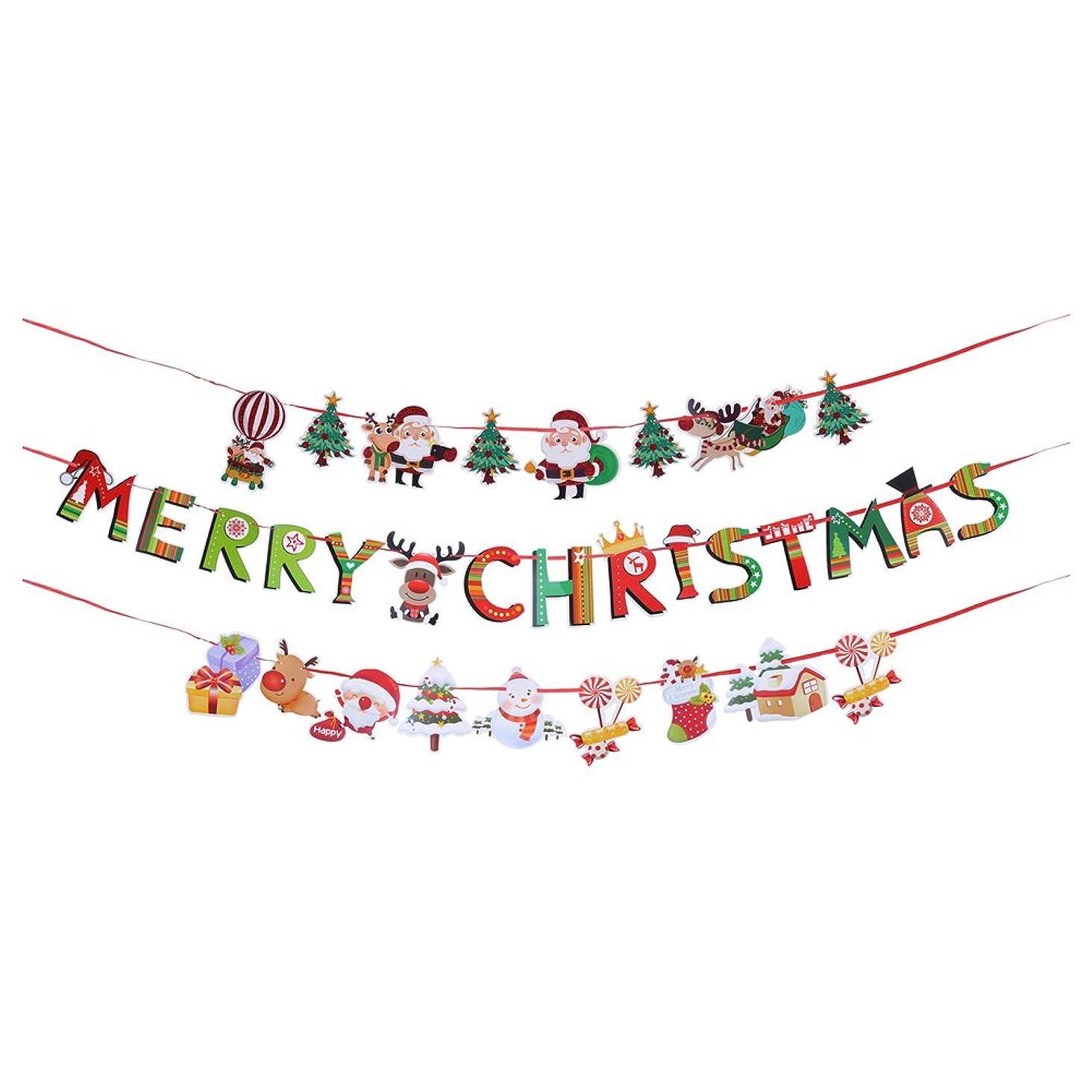 詐欺ご飯タヒチCCINEE クリスマス飾り付け 飾り 装飾 壁飾り インテリア ガーランド デコレーション クリスマスツリー 祭り 学園祭イベント パーティー 店舗 ショップ 装飾 xmas デコレーション ツリー パーティー オーナメント 雑貨 クリスマス お歳暮ギフト インテリア (037)