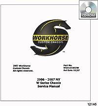 workhorse chassis repair manual