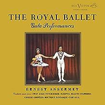 Royal Ballet Gala Performances (200G/2Lp/Book)