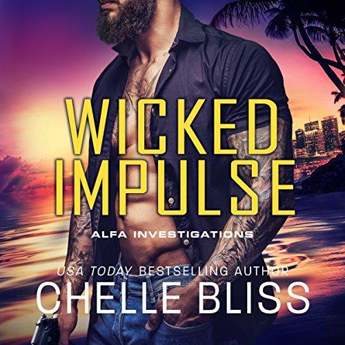 Wicked Impulse audiobook cover art