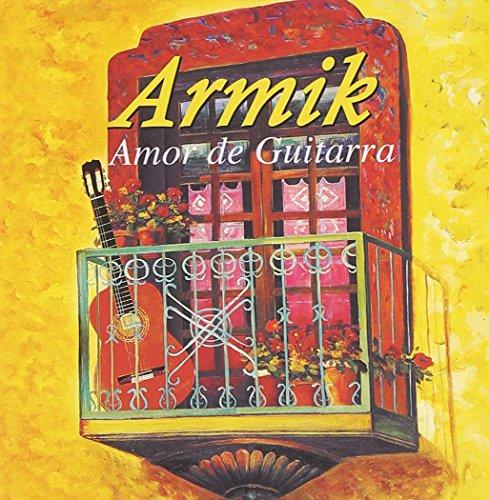 Price comparison product image Amor De Guitarra