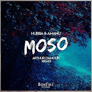 Moso (Arthur d'Amour Remix)