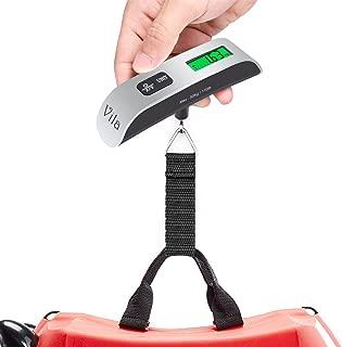Vila Luggage Weight