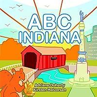 ABC Indiana (My First Alphabet Book)