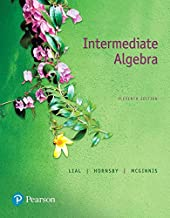MyLab Math with Pearson eText -- 24 Month Standalone Access Card -- for Intermediate Algebra (11th Edition)