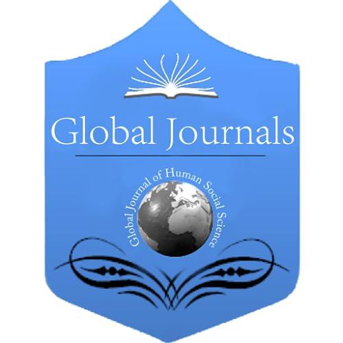 Global Journals Inc.