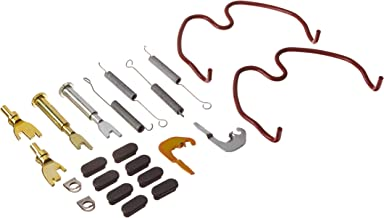 Raybestos H2339 Drum Brake (Maxi-Pack/Combi Kit-Axle)