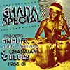 Soundway presents Ghana Special (Modern Highlife, Afro Sounds & Ghanaian Blues 1968-81)