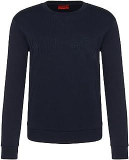 HUGO Dapone 410 Sweat Shirt Dark Blue