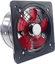 Extracteur D'air, Salle De Bain Extracteur D'air Ventilateur de serre, ventilateur d'échappement de fenêtre Ventilateur de...
