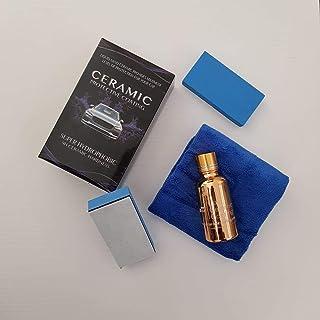 Nano Ceramic 9H Protective Coating for Car Paint & Rims