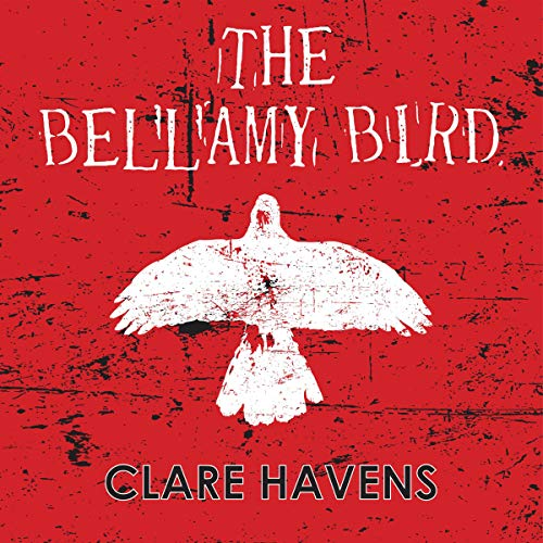 The Bellamy Bird  By  cover art