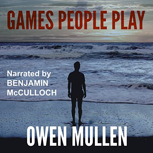 Games People Play audiobook cover art