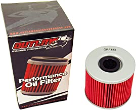 Outlaw Racing Performance Oil Filter for KN133