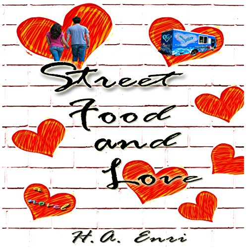 Street Food & Love audiobook cover art