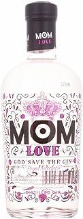 Mom LOVE God Save The Gin Distilled Gin 37,50% 0,70 Liter