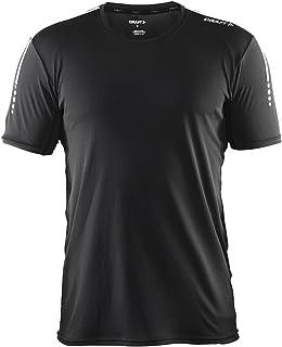 قميص رياضي للياقة البدنية اكتيف إكستريم ذو طبقة أساسية وأكمام طويلة من كرافت سبورت.