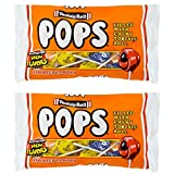 Tootsie Roll Pops Assorted Flavors 6.0 oz (Pack of 2) by Tootsie Roll Pops