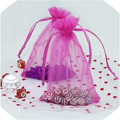 Amazon.com: Decdeal - Caja de regalo, diseño de rosas ...