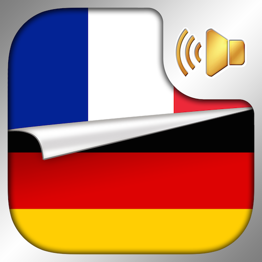 Je Parle ALLEMAND Audio Cours