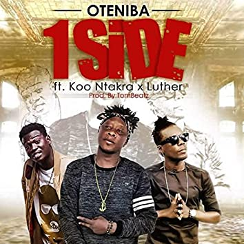 1SIDE (feat. Koo Ntakra, Luther)