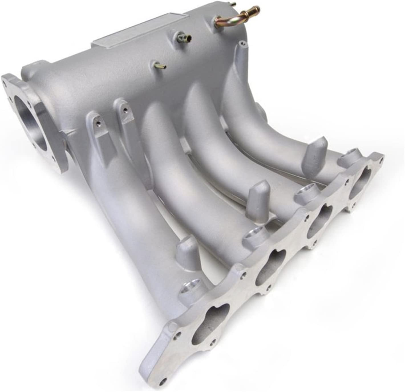 Skunk2 307-05-0300 Pro Series Silver 蔵 Intake for Honda H Manifold 販売実績No.1