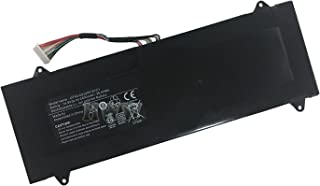 New 14.8V 35.52Wh 2400mAh UT40-4S2400-S1C1 Battery Compatible with HAIER X3 VIT P3400 Series