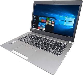 【Microsoft Office 2016搭載】【Win 10搭載】TOSHIBA R634/L/第四世代Core i5-4200U 1.6GHz/新品メモリー:8GB/SSD:128GB/13インチ/Webカメラ/HDMI/USB 3.0/...