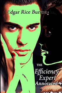 The Efficiency Expert annotated