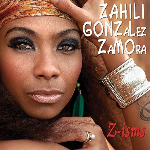 Zahili Gonzalez Zamora