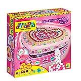 Windworks 620104 Sticky Mosaics: Heart Box -