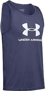 Under Armour Men's Sportstyle Logo Tank